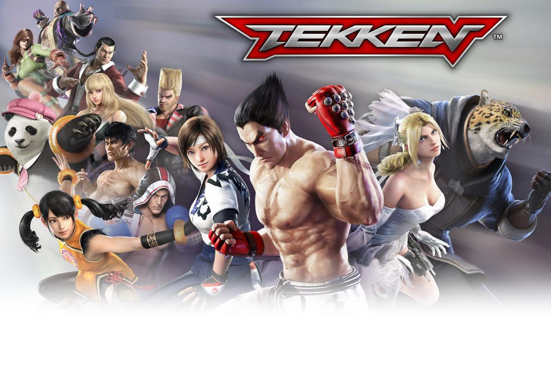 Tekken Mobile roster