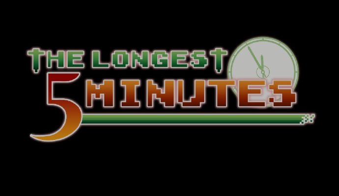 The Longest Five Minutes - MeP
