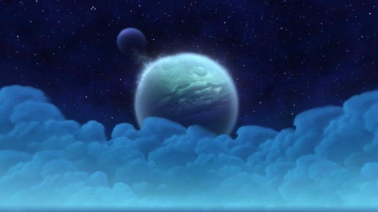 Lune World of Warcraft
