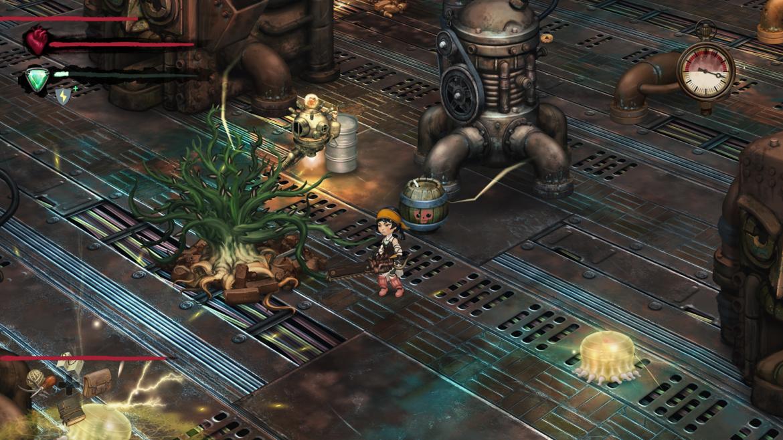 Smoke and Sacrifice RPG