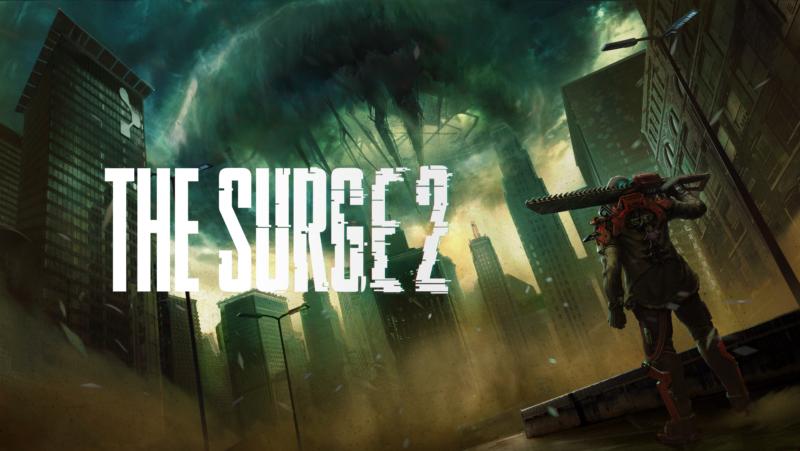 The Surge 2 titre