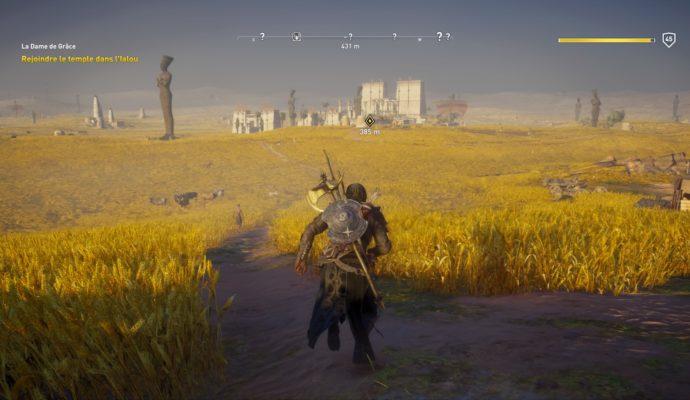 Assassin's Creed Origins DLC Egypte