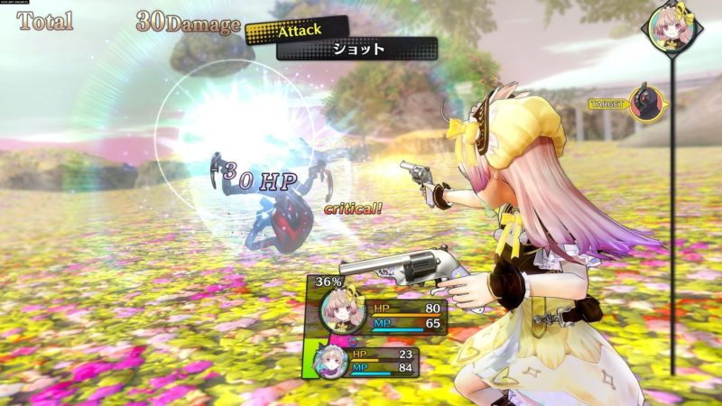 Atelier Lydie & Suelle The Alchemists and the Mysterious Paintings