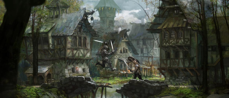 Castle of Heart - artwork