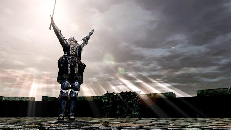Dark Souls Remastered Solarius