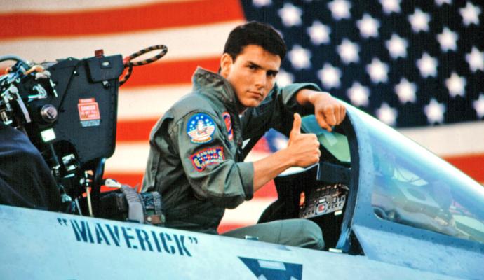 Grand Theft Auto VI Tom Cruise
