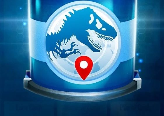 Jurassic World Alive - bonus de préinscription