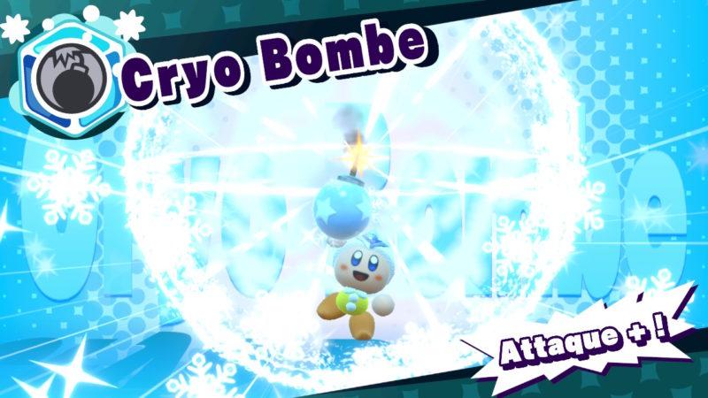 Kirby Star Allies - Fusion de pouvoir allié
