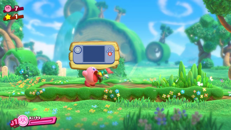 Kirby Star Allies - You suck
