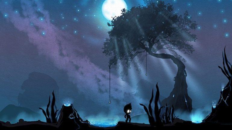Light Fall - Playing the Limbo