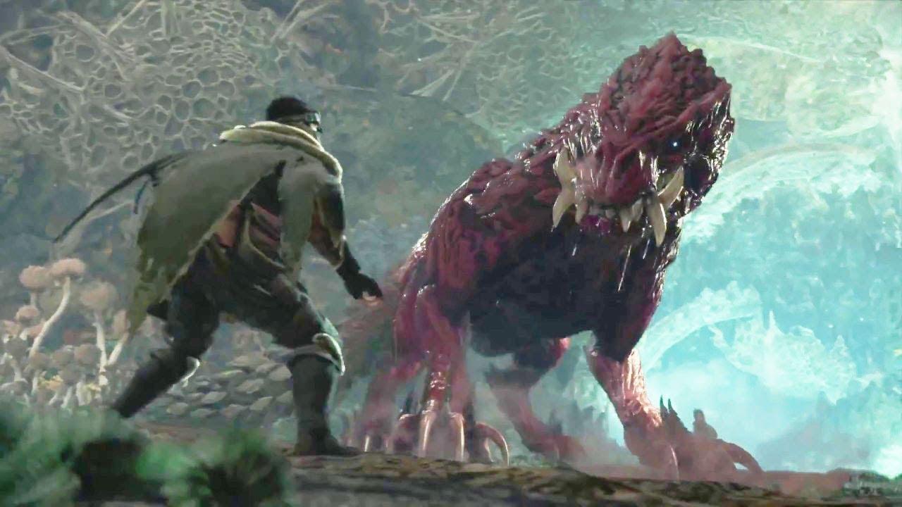 Monster Hunter World - La chasse est ouverte