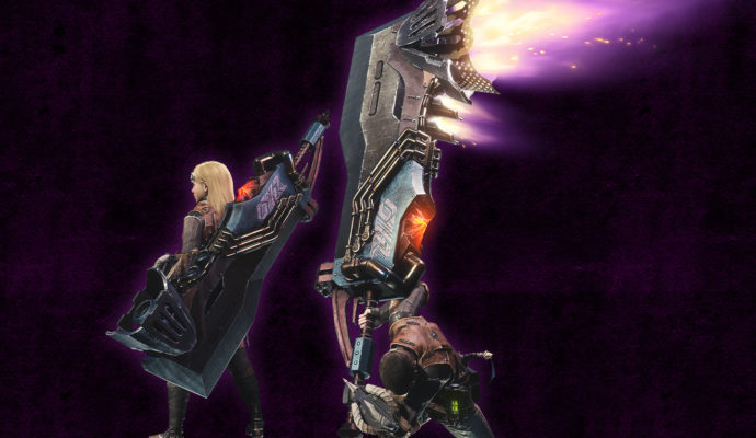 Monster Hunter World - Wyvern Ignition 2