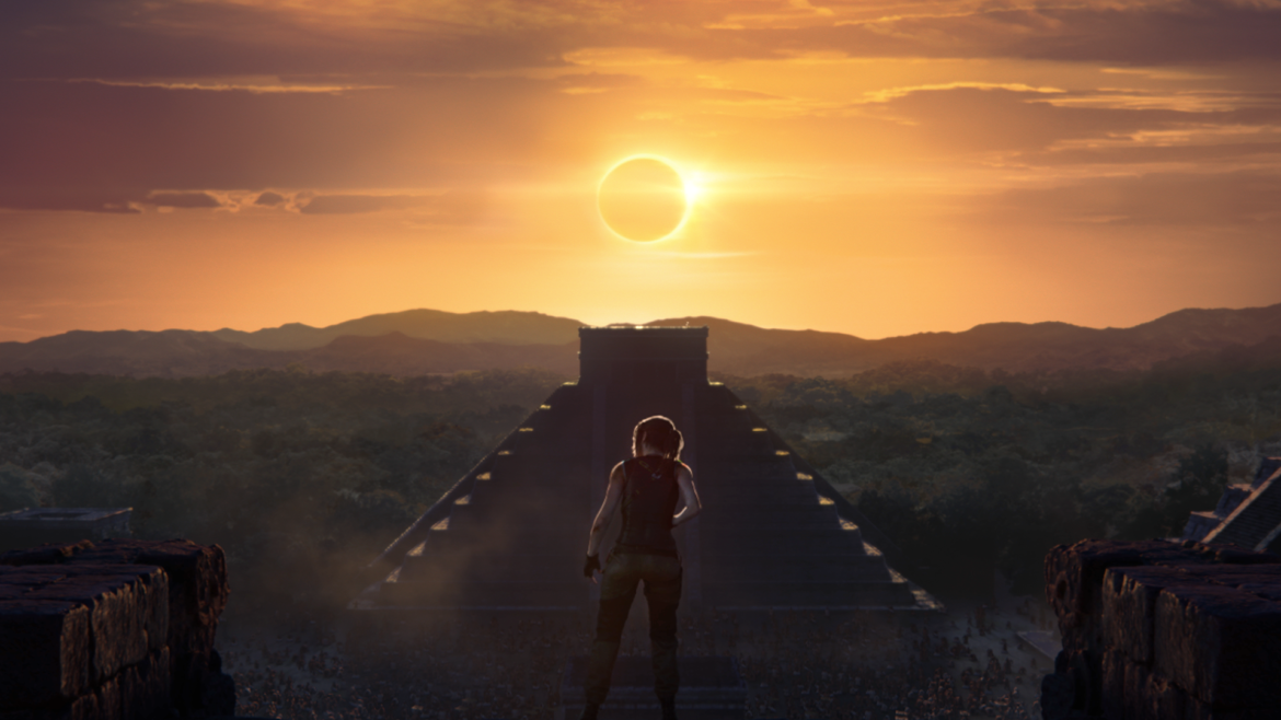 Trailer Shadow of the Tomb Raider