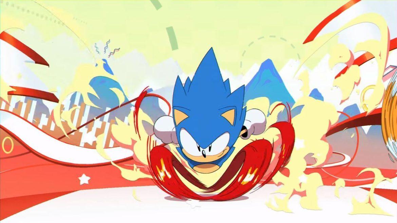 Sonic Mania Plus - A fond la forme