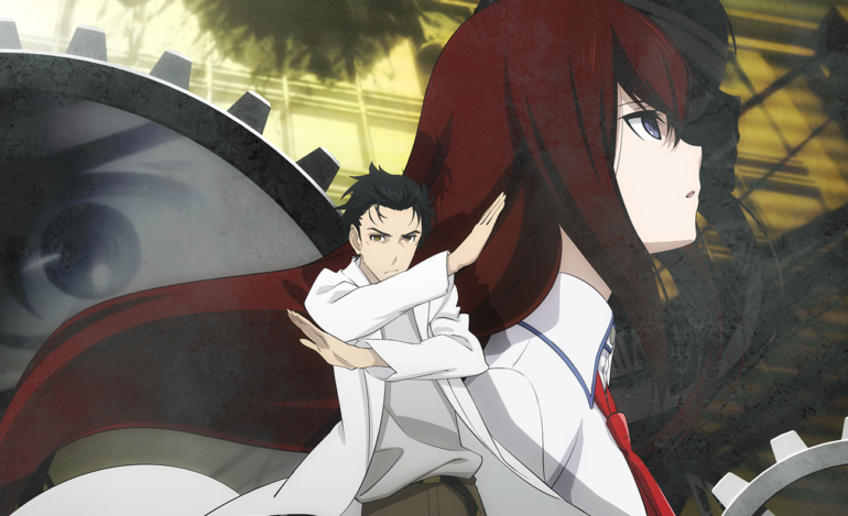 Spike Chunsoft Steins Gate elite