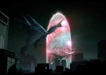 Test Final Fantasy XV DLC Pack Royal - Leviathan