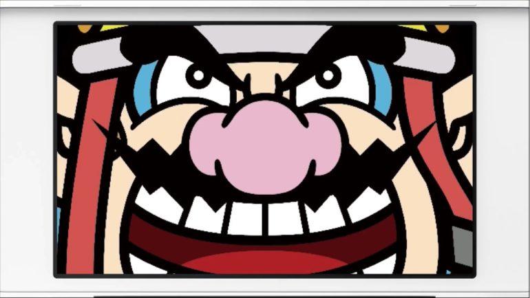 WarioWare Gold enflamme la 3DS avec une tonne de mini-jeux