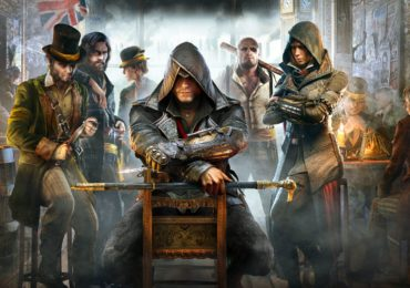 Games with Gold Assassin's Creed Syndicate