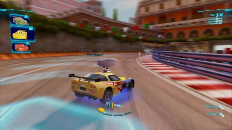 Games with Gold Cars 2