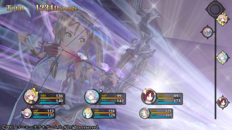 Atelier Lydie & Suelle: Alchemists of the Mysterious Painting formation