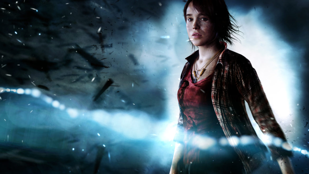 PlayStation Plus Beyond two souls