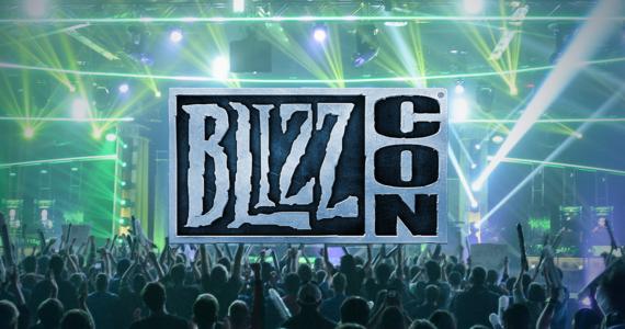 Blizzard : Blizzcon 2018