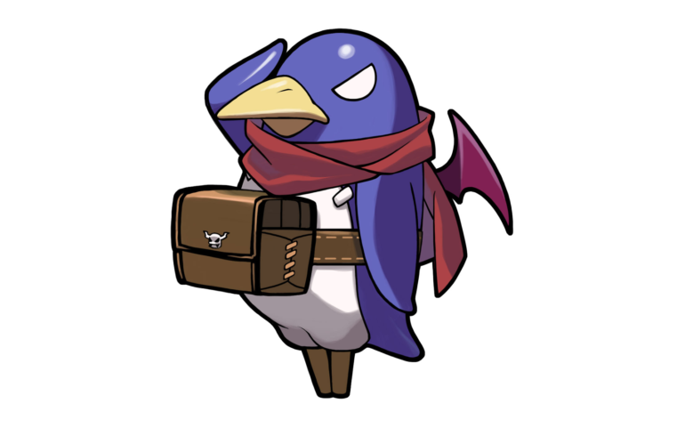 Disgaea 1 Complete - Prinny at your orders Dood