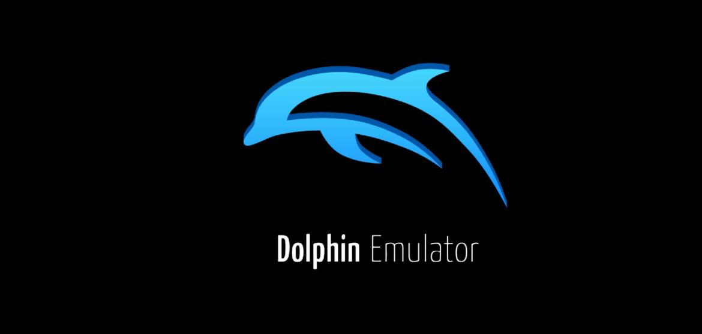 Dolphin Emulateur logo