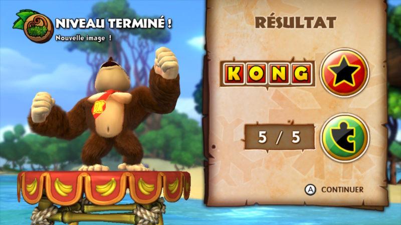 Donkey Kong Country: Tropical Freeze - Gloire aux Kongs