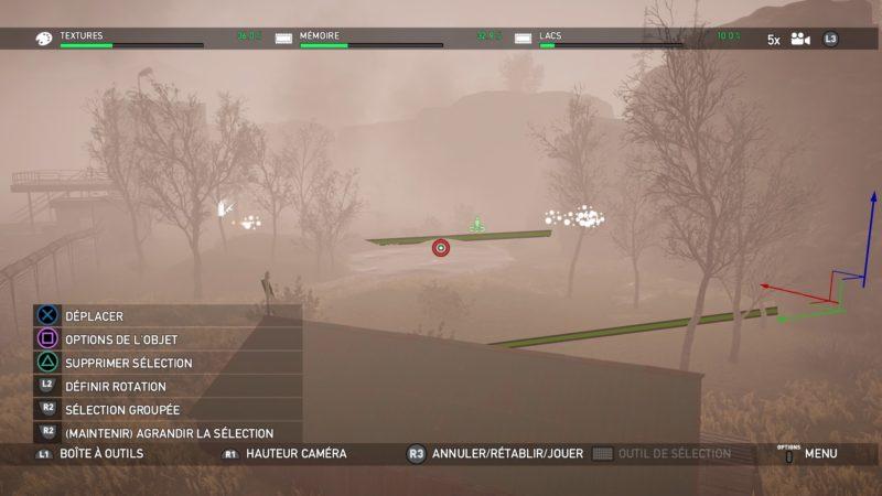 Far Cry 5 carte créée