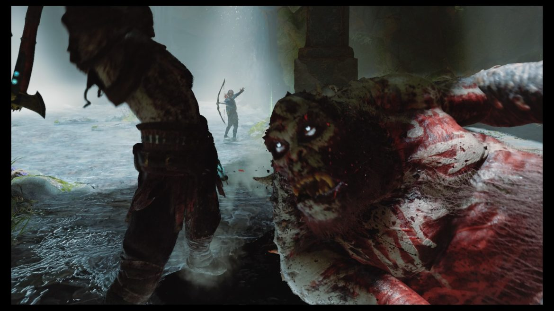 Gof of War - Test PlayStation 4