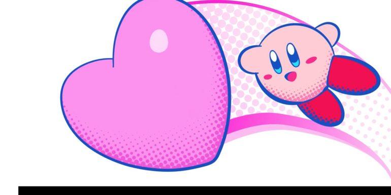 Kirby Star Allies - Show some love