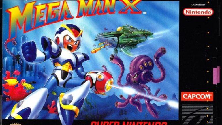 Megaman X Legacy Collection - Le seul jeu parfait de la série