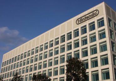Nintendo - Building
