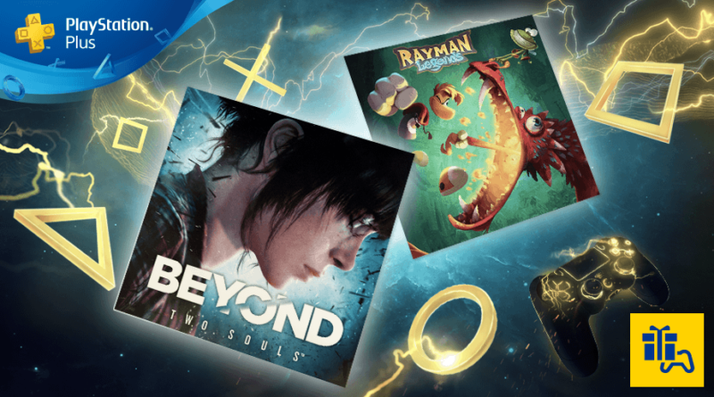 PlayStation Plus mai 2018