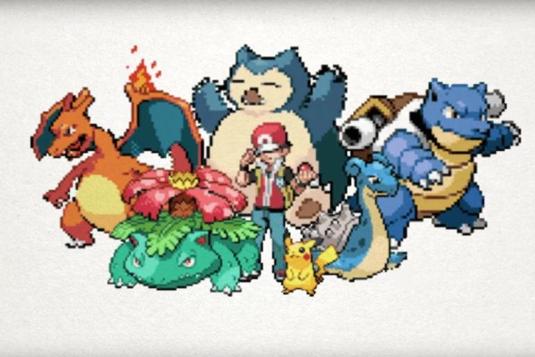 Pokémon Switch - Retour de la légende ?
