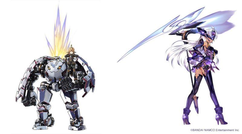 Xenoblade Chronicles 2 - Poppibuster & T-elos