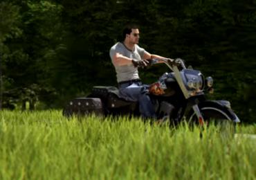Serious Sam 4: Planet Badass - Riding like a badass
