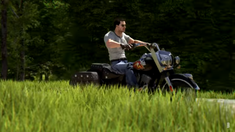 Serious Sam 4: Planet Badass - Riding like a badass