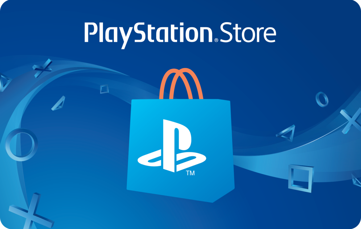Sony - PlayStation Store
