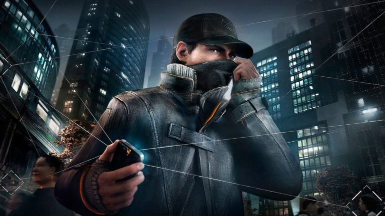 Watch_Dogs 3 - Le premier