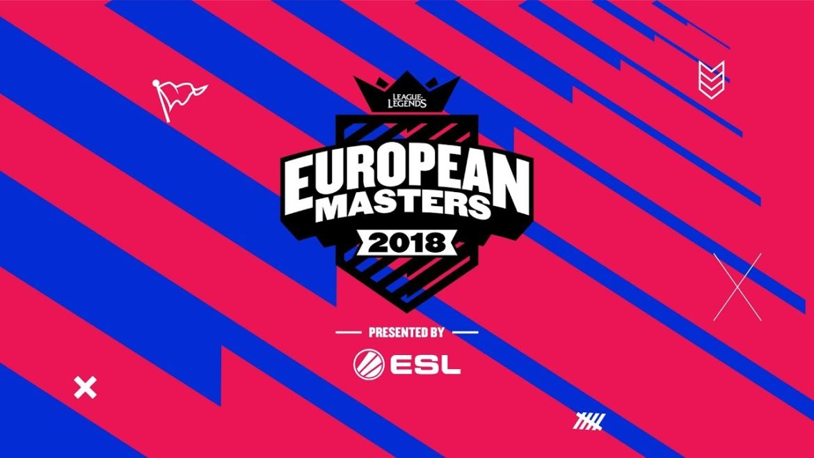 European Masters League of Legends