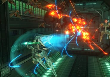 Zone of the Enders: The 2nd Runner - MARS combat