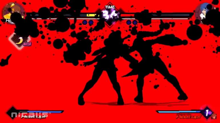 Blade Strangers - Finish Him