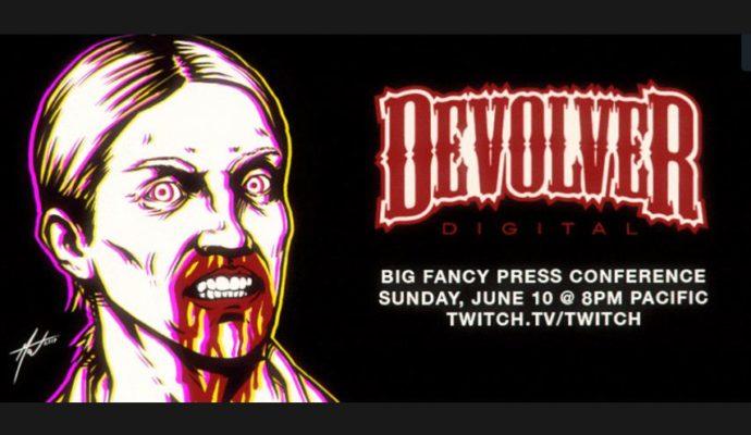Devolver E3 2018