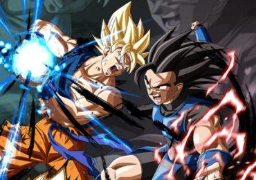 Dragon Ball Legends Goku