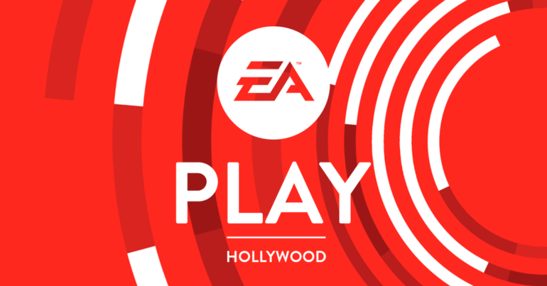 Conférence Electronic Arts 2018