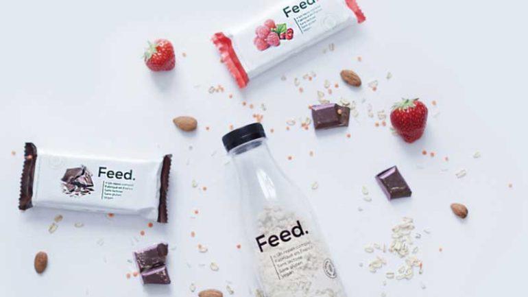 Feed. Smartfood