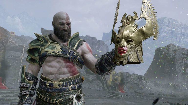God of War - Sigrun