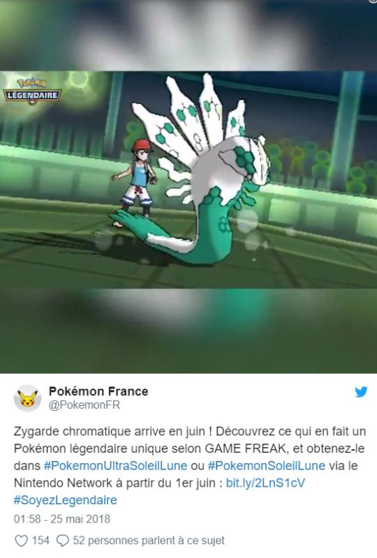 Pokémon Switch - en attendant Godot